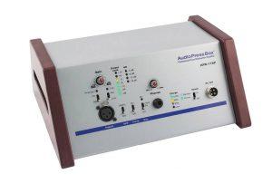AudioPressBox APB – 116 P