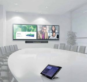 Crestron Unified Communications & Collaboration Solutions