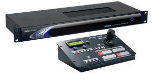 DataVideo KMU-100 i RMC-185
