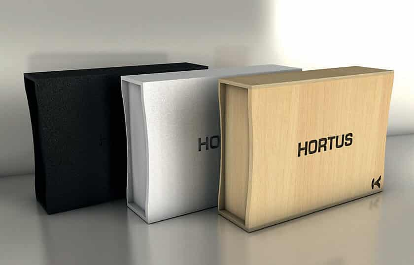 Hortus Audio Mirage