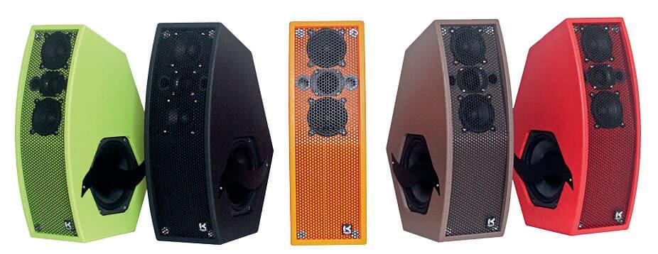 Hortus Audio Mirage3