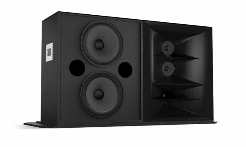 JBL Pro Cinema ScreenArray 3733