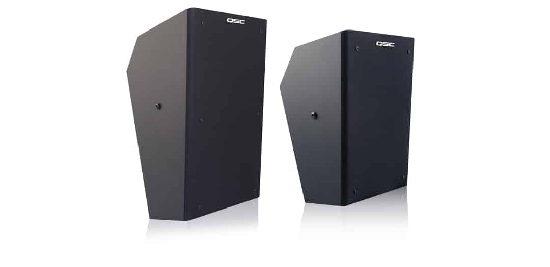 QSC SR-800 i SR-1000