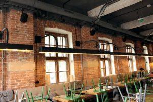 Apart Audio w Tao Restaurant & Club