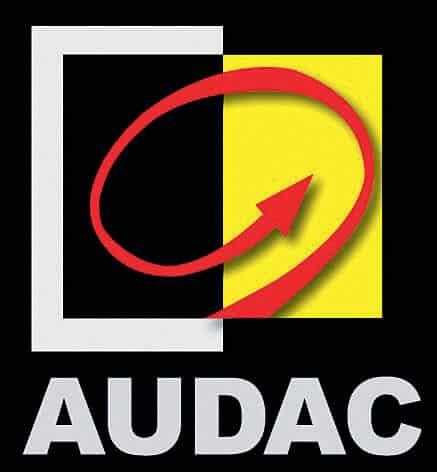 audac technologie