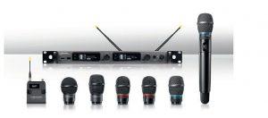 Audio-Technica ATW-T6002x