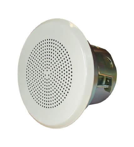 Głośniki DNH z certyfikatem UL