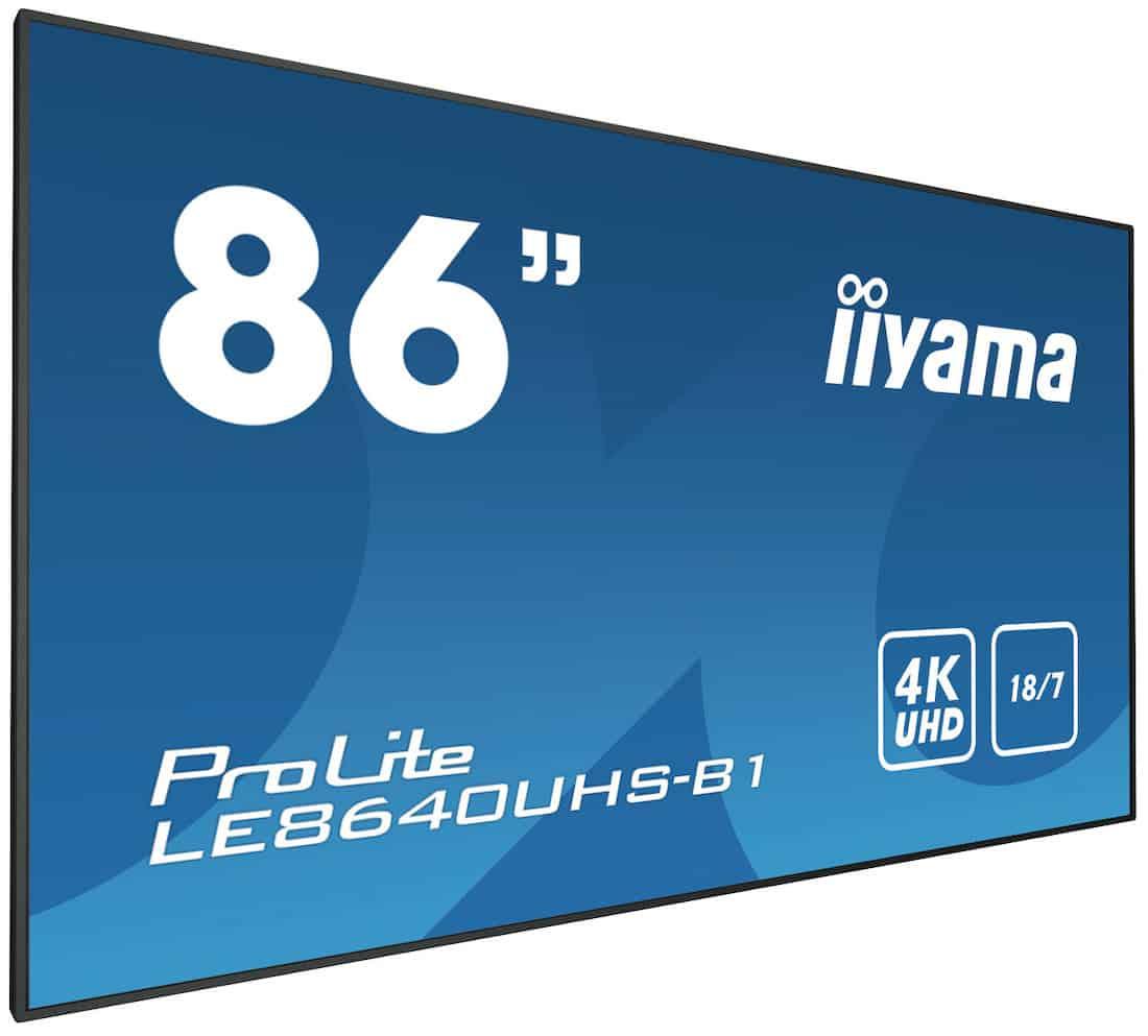 iiyama seria 40 (LExx40UHS)