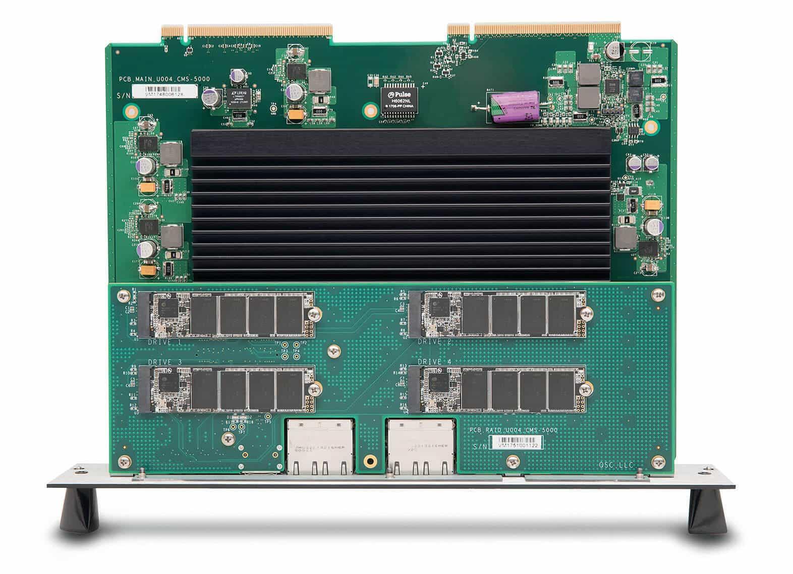 QSC CMS-5000