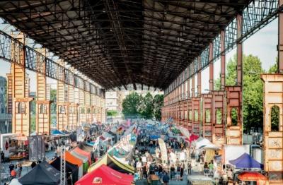 Rozwiązania Aten w centrum monitoringu w Turynie