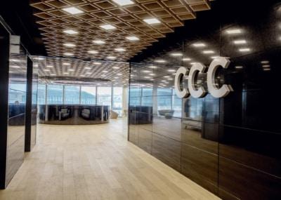 Rozwiązania Televic w warszawskim biurze CCC