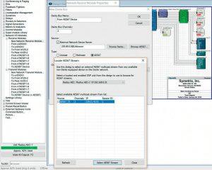 Symetrix Composer 6.0