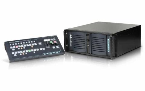 TVS-1200A