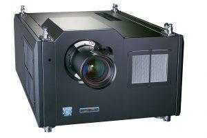 Digital Projection INSIGHT 4K HFR 360