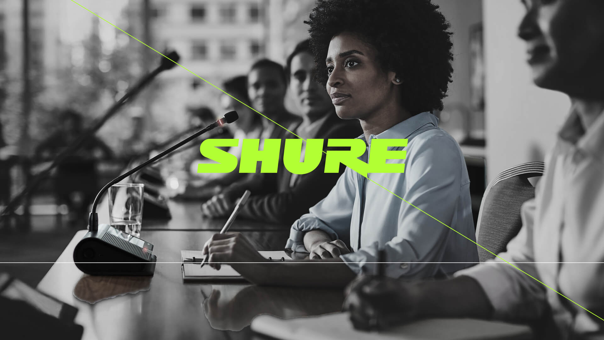 Shure Roadshow