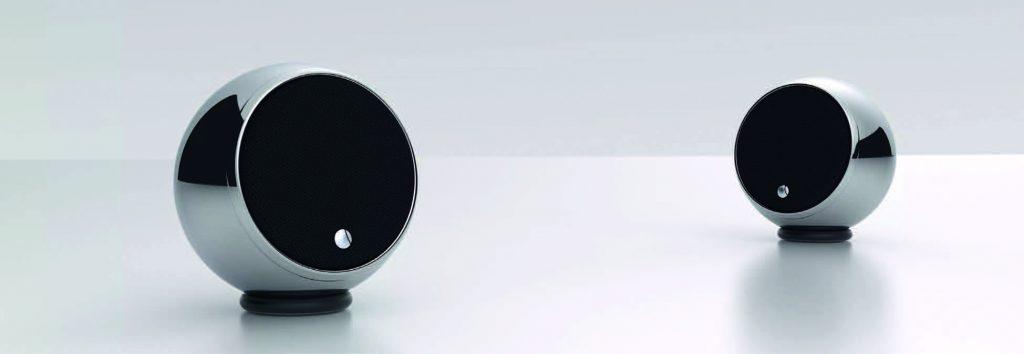 Gallo Acoustics Micro20