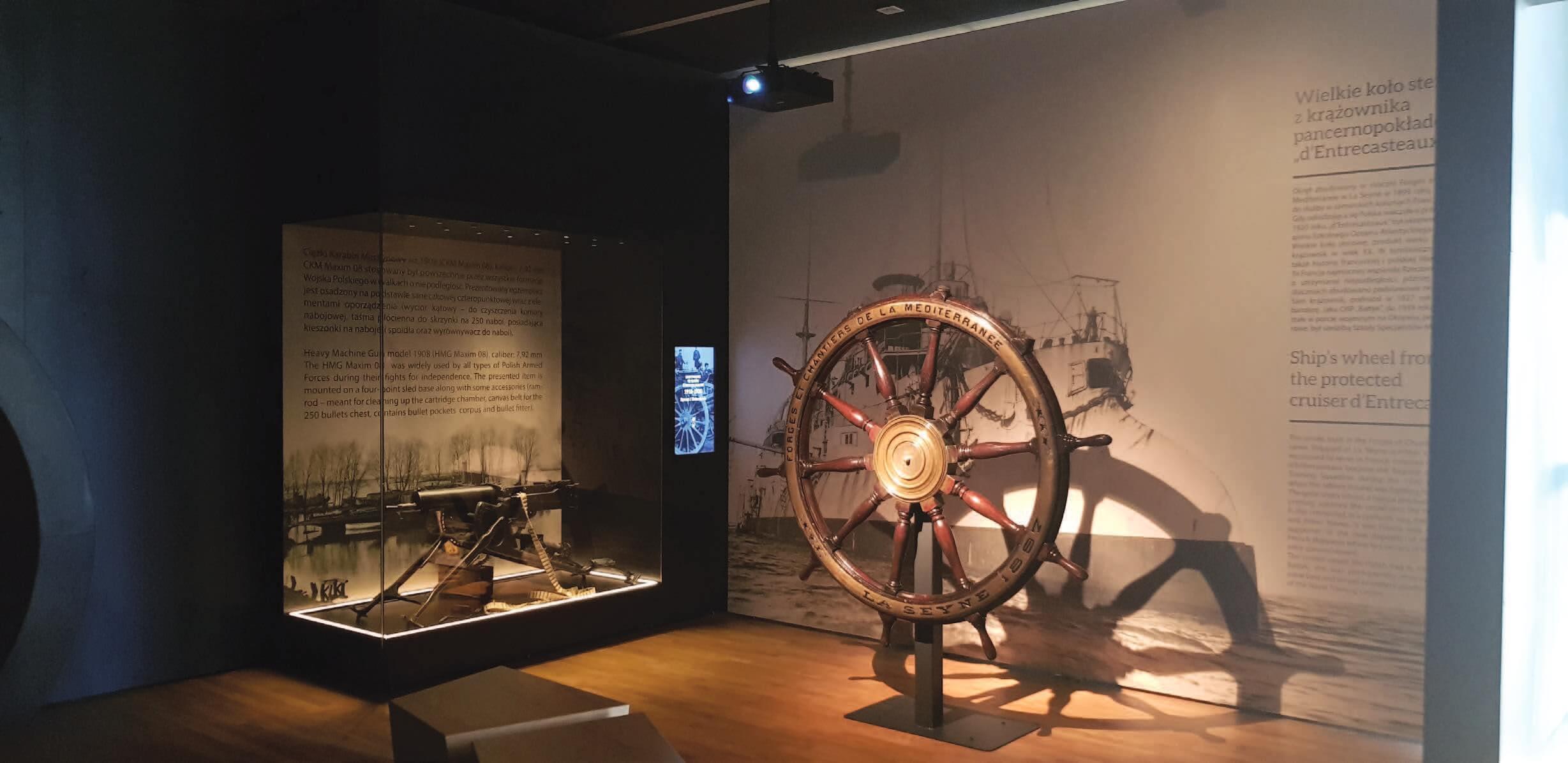 Muzeum Marynarki
