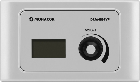 Monacor DRM-884VP