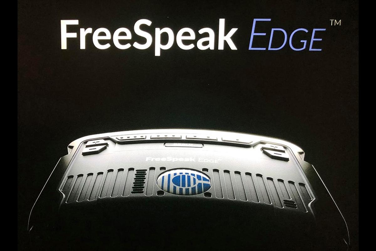 free speak edge