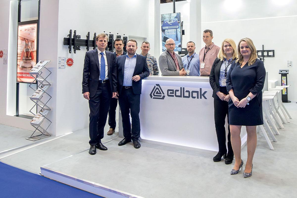 przedsiębiorstwo Edbak