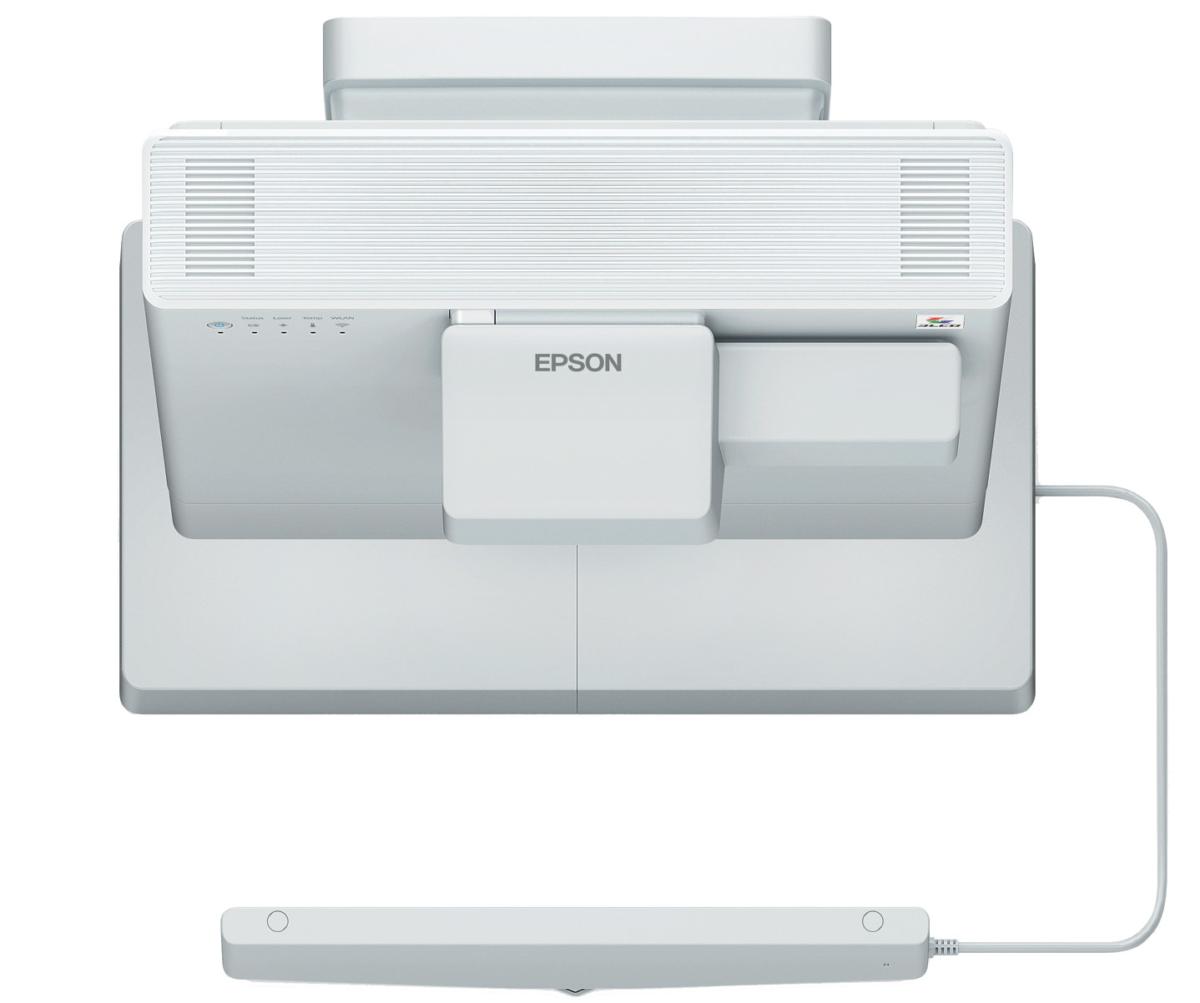Projektor laserowy Epson EB-1485Fi