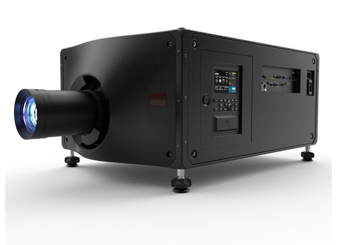 Projektor laserowy Christie® Griffyn™ 4K32-RGB www.avintegracje.pl