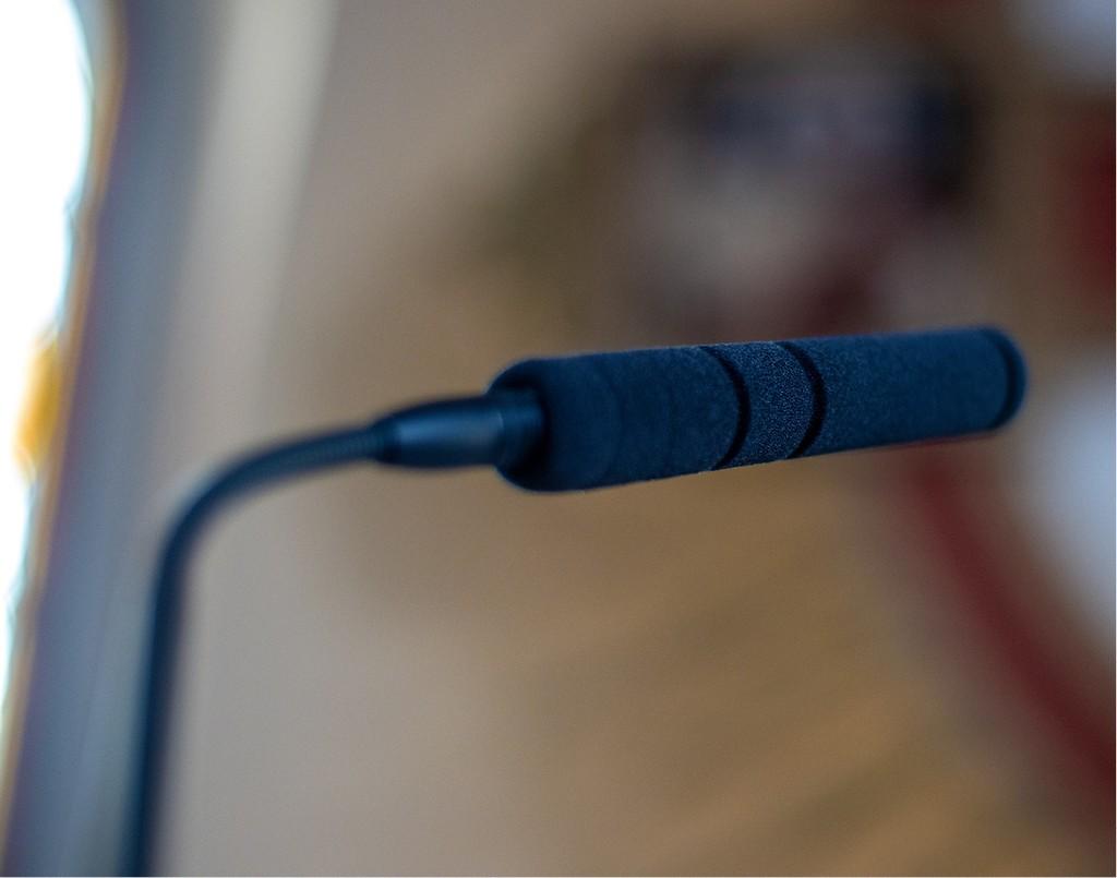 Audio-Technica U857QLU