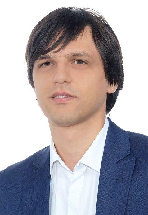 Adam Pieron