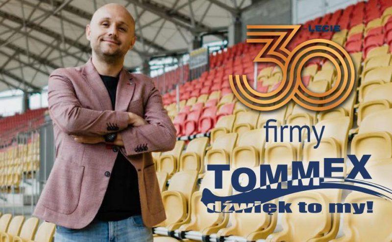 Marcin Zimny Tommex