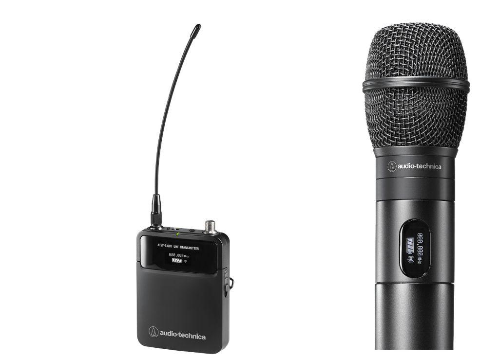 Audio-Technica 3000