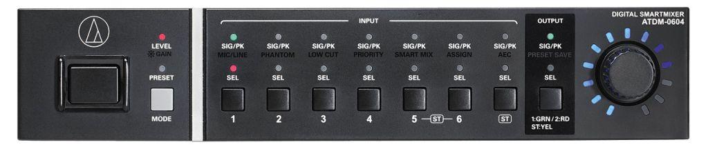 Audio Technica ATDM-0604