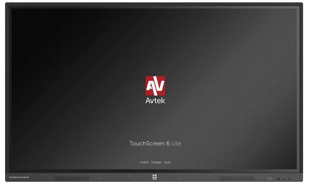 avtek touchscreen