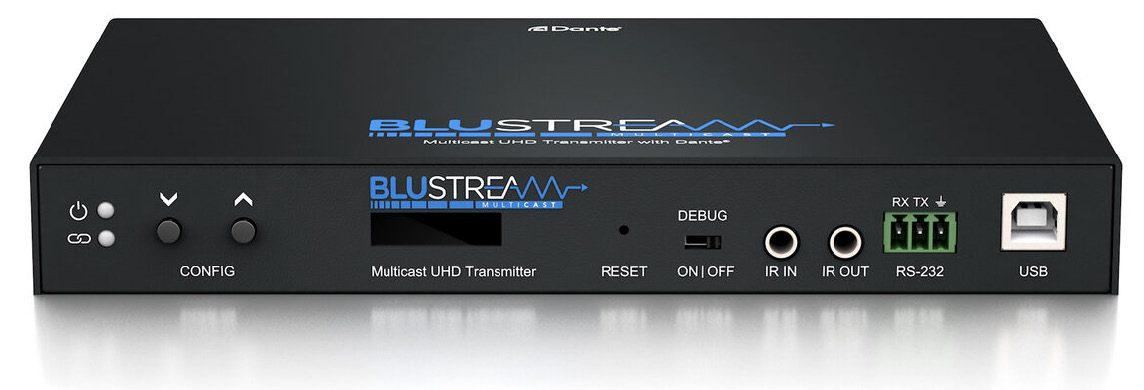 Blustream IP250UHD