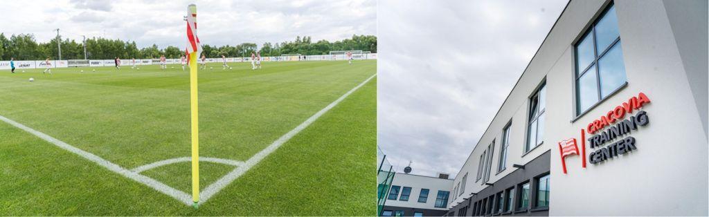 Cracovia Training Center