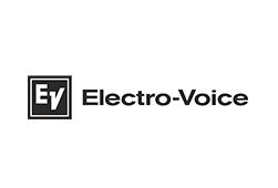 logo Electro-Voice