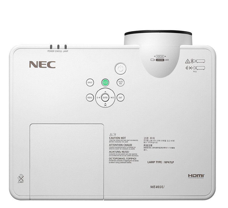 NEC ME403U