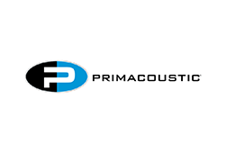 logo Primacoustic