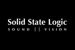 logo Solid State Logic