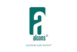 logo Alcons