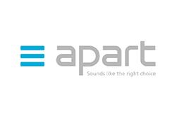 logo Apart Audio