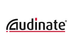 logo Audinate