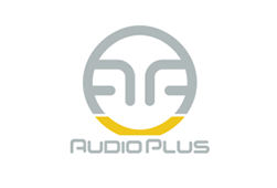 logo Audio Plus