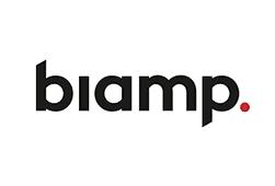 logo Biamp