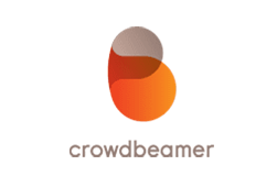 logo crowdbeamer
