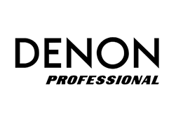 logo Denon Pro