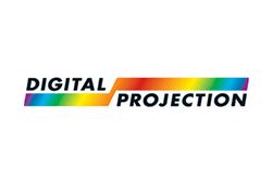 logo Digital Projection