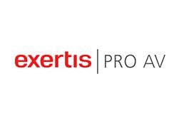 logo Exertis Pro AV