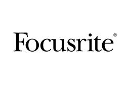 logo Focusrite