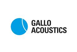 logo Gallo Acoustics