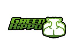 logo Green Hippo